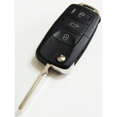 Obal na kľúčik VW Bora Golf...