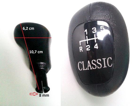 ME-Design Hlavica radiacej páky MERCEDES BENZ W202 W203 W210