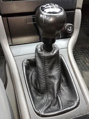 Manžeta radiacej páky Opel Astra G