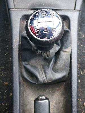 ME-DESIGN Hlavica radiacej páky Peugeot 106 206 207 306 307 406 407 607 807
