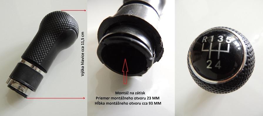 ME-Design HLAVICA RADIACEJ PÁKY VW BORA GOLF MK4 IV 4     SHARAN POLO