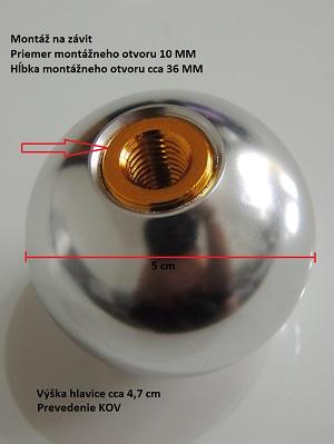 ME-Design HLAVICA RADIACEJ PÁKY HONDA ACCORD CIVIC S2000 CR-X CR-Z
