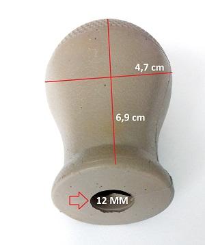 ME-Design Hlavica radiacej páky MAZDA 323F BJ PREMACY I Mk1